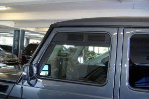 3.0 Fotogalerie Frischluftgitter Fahrerhaus Mercedes-Benz G Artikel-Nummer 414-001000-2
