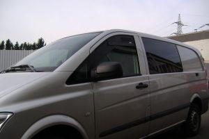 3.4 Fotogalerie Frischluftgitter Fahrerhaus Mercedes-Benz Vito-Viano Artikel-Nummer 114-026000-2