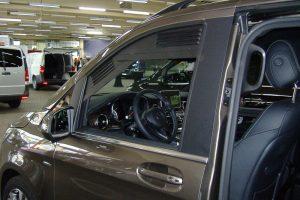 3.6 Fotogalerie Frischluftgitter Fahrerhaus Mercedes-Benz Vito-V-Klasse Artikel-Nummer 114-030000-2AG