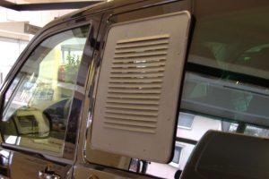 4.8 Fotogalerie Frischluftgitter Schiebefenster Volkswagen T5 Artikel-Nummer 314-024003-2AG
