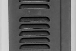 6.0 Fotogalerie Frischluftgitter Schiebefenster Version Schmal VW T4 Artikel-Nummer 314-011001-2