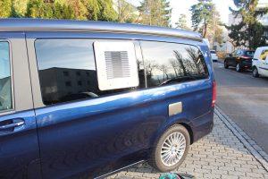 6.5 Fotogalerie Frischluftgitter Schiebefenster Mercedes-Benz Vito-V-Klasse Artikel-Nummer 314-030003-2AG