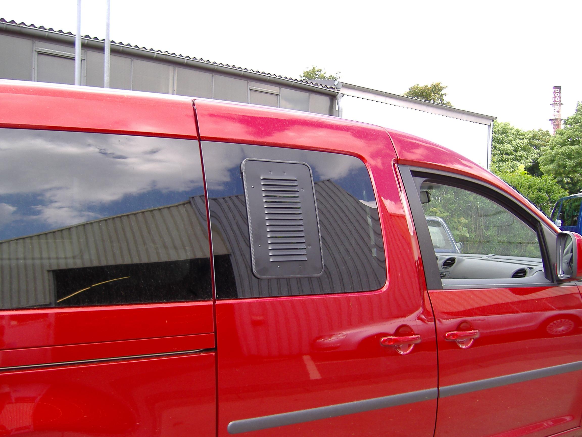 HKG Lüftungseinsatz für Schiebefenster